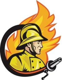 Собрание отряда добровольных дружин юных пожарных