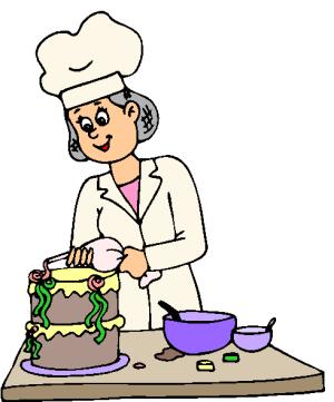 16 февраля 2 этап Олимпиады поваров