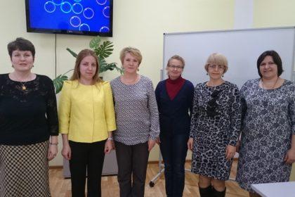 Аттестация педагогов Первоуральского политехникума 5 октября