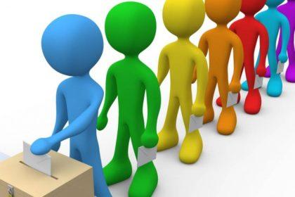 Внимание! Выборы председателя Совета обучающихся.