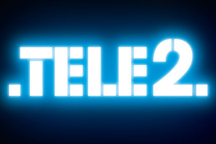 Презентация оператора сотовой связи ТЕЛЕ2