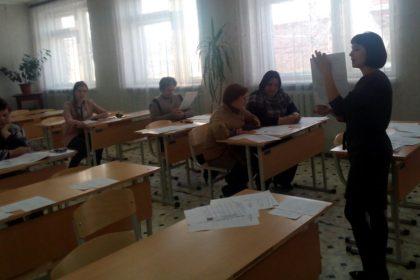 Семинар для педагогов Первоуральского политехникума 15.11.16
