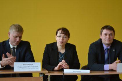 В Первоуральске могут возобновить деятельность Молодёжного парламента
