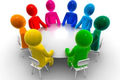 Заседание Совета обучающихся 6 апреля