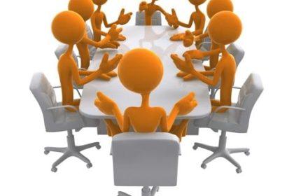 Заседание Совета обучающихся 20 сентября