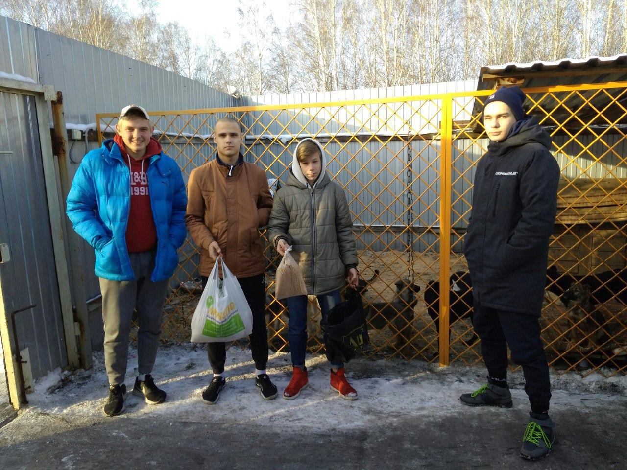 Дни милосердия в Свердловской области