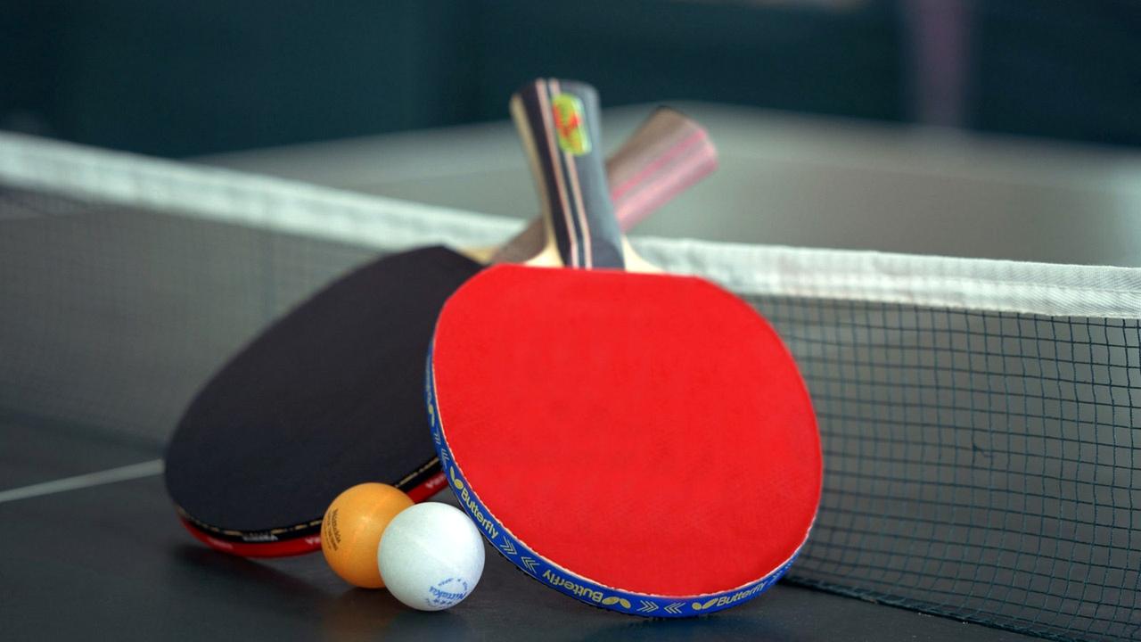 Приглашаем принять участиев личном первенстве политехникумапо настольному теннису