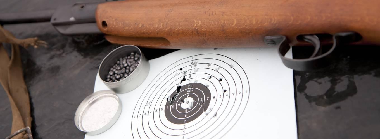 Лично – командные соревнования по стрельбе из пневматического оружия