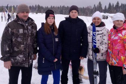 «Лыжня России- 2019» (филиал)