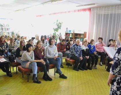 «Блокада Ленинграда: взгляд через года»