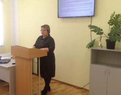 Аттестация педагогов Первоуральского политехникума 12 февраля